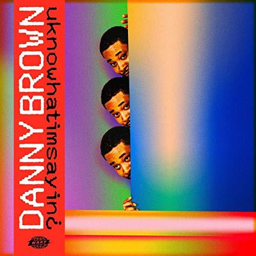 Brown , Danny - Uknowhatimsayin? (Vinyl)