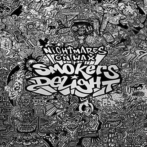 Nightmares on Wax - Smokers Delight (25th Anniversary Edition) (Limited Edition) (Vinyl)