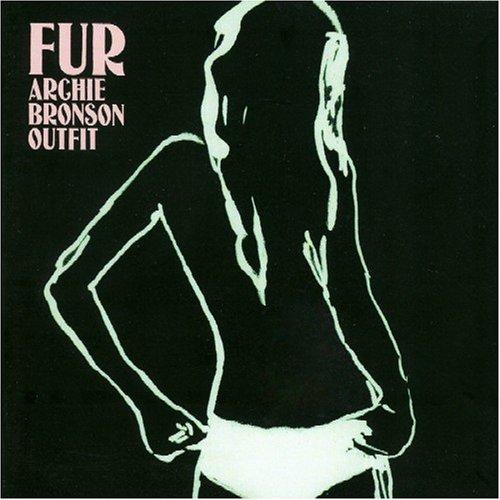 Archie Bronson Outfit - Fur