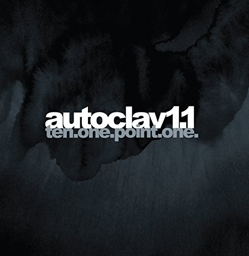 Autoclav 1.1 - Ten One Point One
