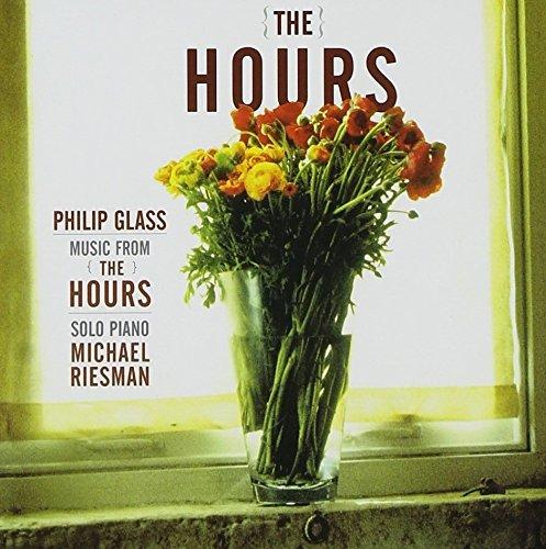 Glass , Philip & Riesman , Michael - The Hours