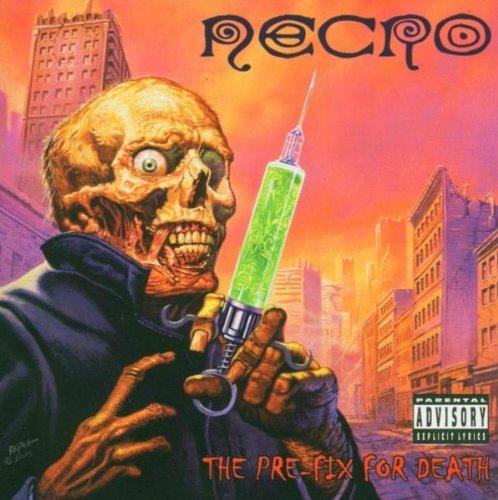 Necro - The pre-fix for death