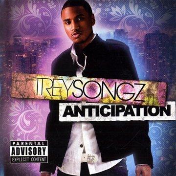Trey Songz - Anticipation