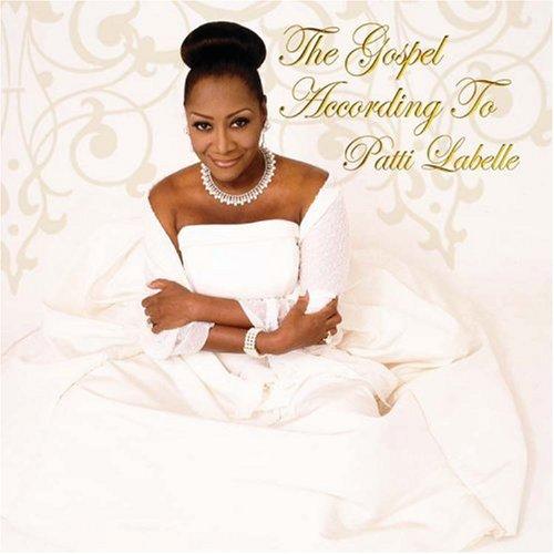 LaBelle , Patti - Gospel According to