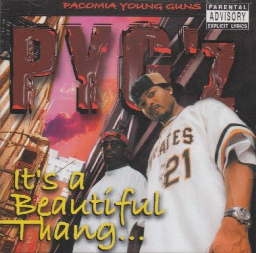 PYG's - It's a Beautiful Thang