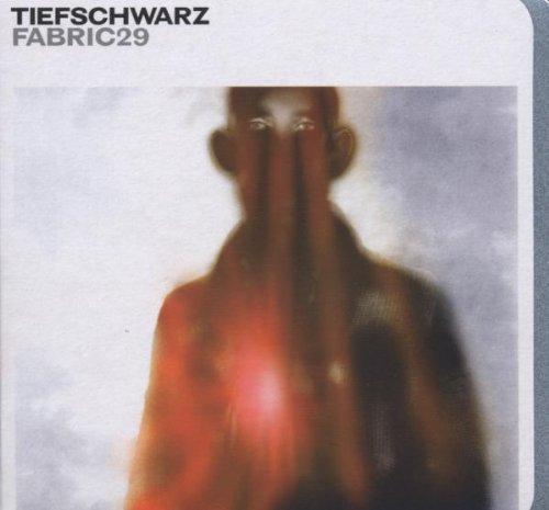 Sampler - Fabric 29 (Tiefschwarz)