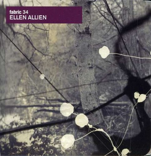 Sampler - Fabric 34 (By Ellen Allien)