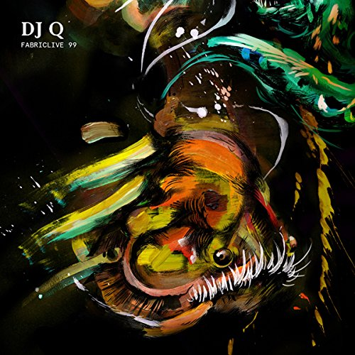 DJ Q - Fabric Live 99