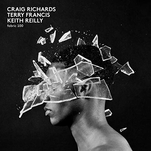 Richards , Craig / Francis , Terry / Reilly , Keith - Fabric 100