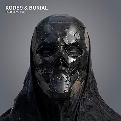 Kode9 & Burial - Fabric Live 100 (Vinyl)