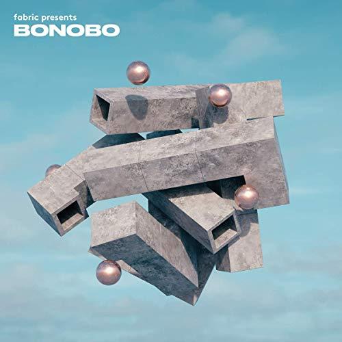 Bonobo - Fabric Presents (Vinyl)