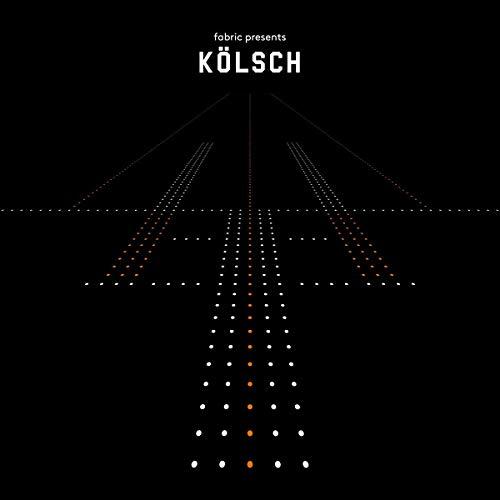 Kölsch - Fabric Presents: Kölsch