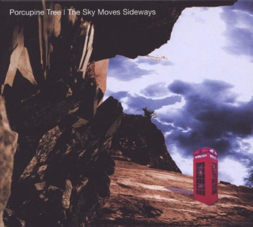 Porcupine Tree - Sky Moves Sideways