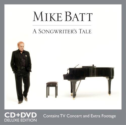 Batt , Mike - A Songwriter's Tale