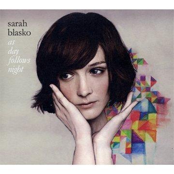 Blasko , Sarah - As Day Follows Night