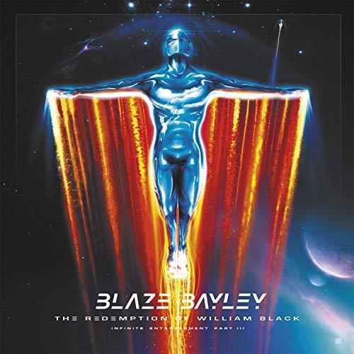 Blaze Bayley - The Redemption of William Black (2lp) [Vinyl LP]