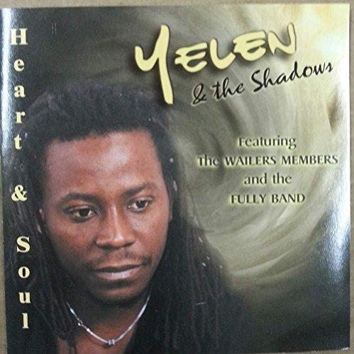 Yelen & The Shadows - Heart & Soul