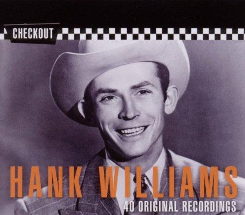 Williams , Hank - 40 Original Recordings