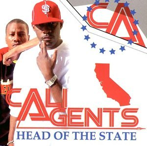 Cali Agents - Head of the state