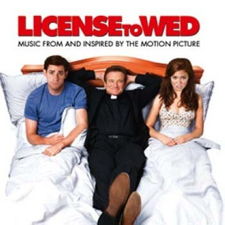 Soundtrack - License to Wed
