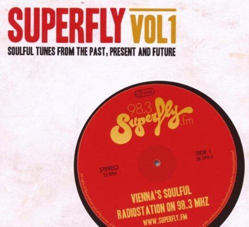 Sampler - Superfly 1