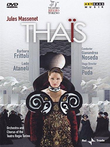 Massenet , Jules - Thais (Frittoli, Ataneli, Noseda)