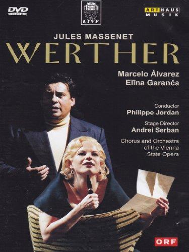 Massenet , Jules - Werther (Alvarez, Garanca, Jordan)