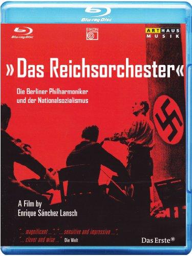 Blu-ray - Das Reichsorchester - Die Berliner Philharmoniker und der Nationalsozialismus [Blu-ray]