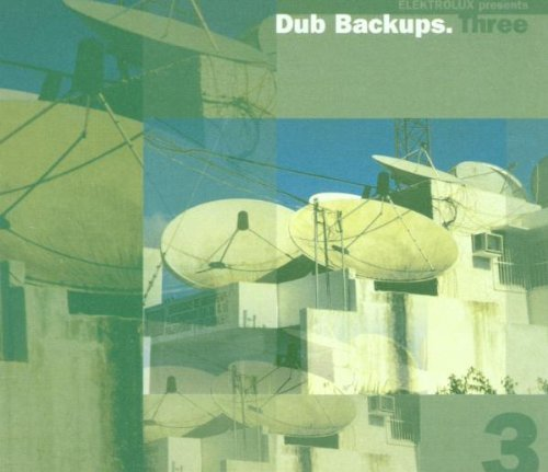 Sampler - Dub Backups Three