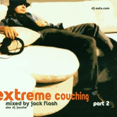 Sampler - Extreme Couching 2 (Mixed By Jack Flash Aka DJ Jauche)