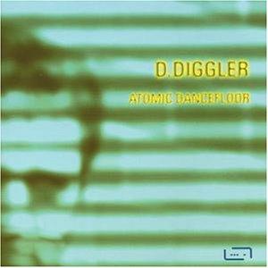 D. Digger - Atomic Dancefloor