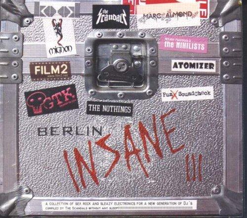 Sampler - Berlin insane 3