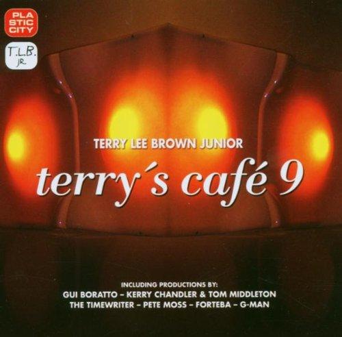 Sampler - Terry's Cafe 9