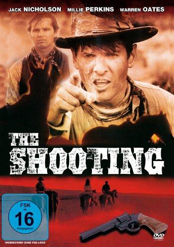 DVD - The Shooting