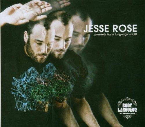 Sampler - Body Language 3 (mixed by Jesse Rose)
