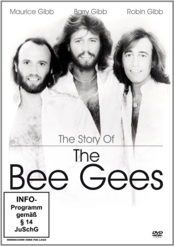 - Bee Gees - The Story Of The Bee Gees
