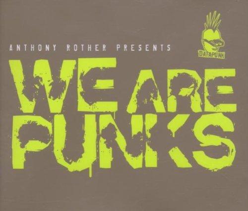 Sampler - We Are Punks