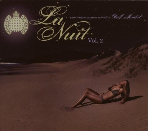 Sampler - La Nuit 2 (Mixed By DJ Jondal) (Ministry Of Sound)