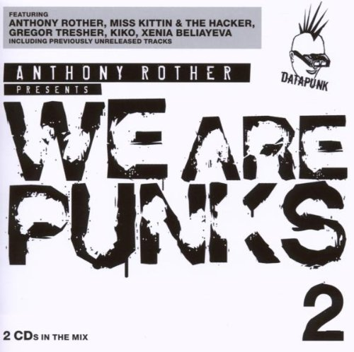 Anthony Presents Rother - We Are Punks 2