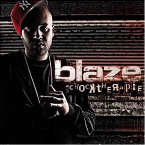 Blaze - Schocktherapie