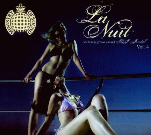 Sampler - La Nuit 4 (mixed by DJ Jondal)
