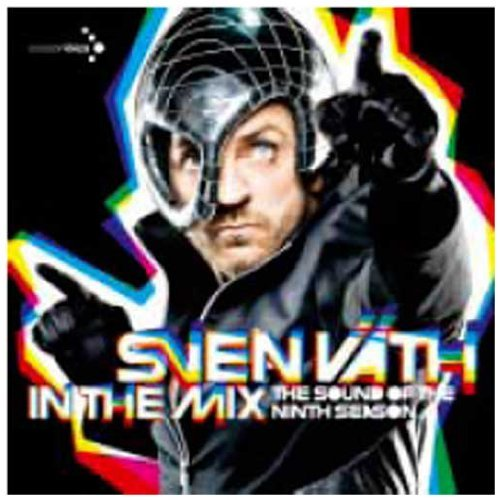 Väth , Sven - The sound of the ninth season