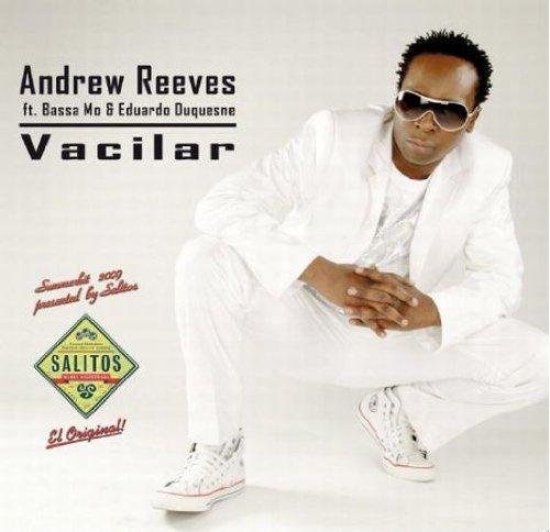 Reeves , Andrew - Vacilar (Maxi)