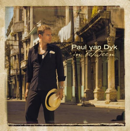 Dyk , Paul van - In Between (2007) (Vinyl)