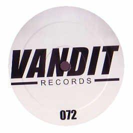 Santiago Nino & Danien Heck - Red Sky (Feat. Antonia Lucas) (Maxi) (12'') (Vinyl)