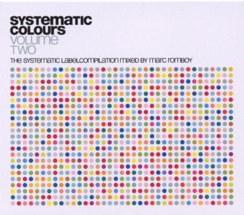 Sampler - Systematic Colours 2 (Mixed By Marc Romboy)