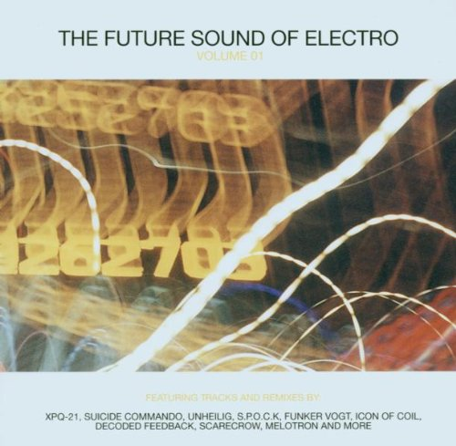 Sampler - The future sound of electro