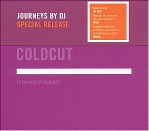 Coldcut - Journeys by dj