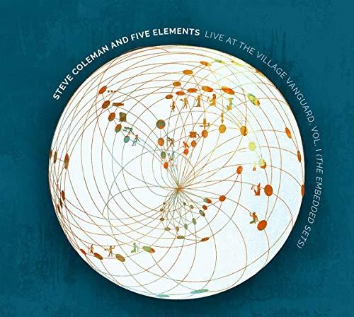 Coleman , Steve - Live At The Village Vanguard, Vol. I (The Embedded Sets)