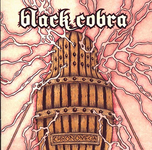 Black Cobra - Chronomega